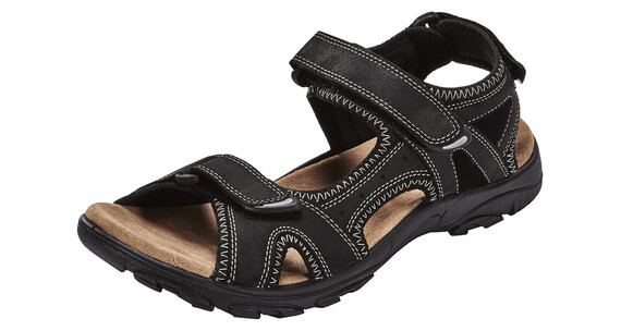 Kamik Pier Shoes Men Black